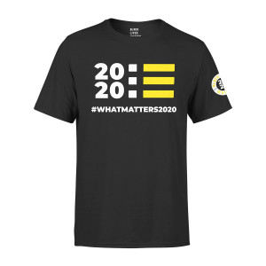 What Matters 2020 Unisex Tee