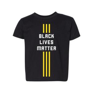 3 Stripe Streak Toddler T-Shirt