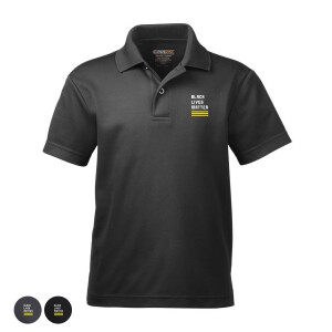 Official Logo Polo Shirt (Youth)