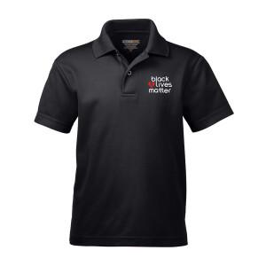Hashtag Heart Polo Shirt (Youth)