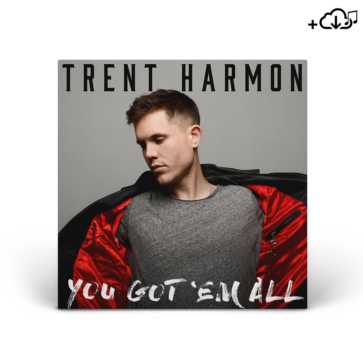 You Got 'em All Digital Album