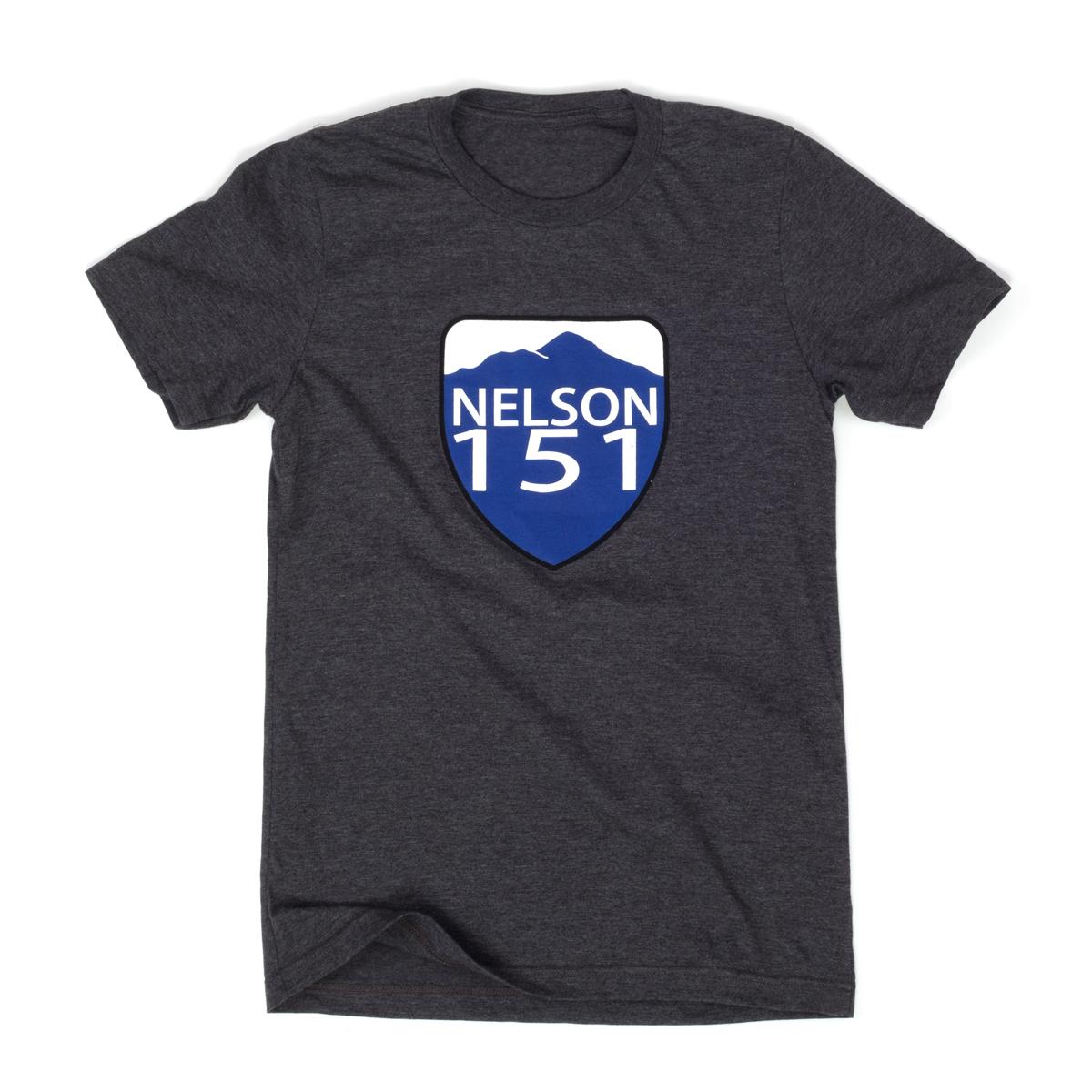 Nelson 151 Jersey Tee