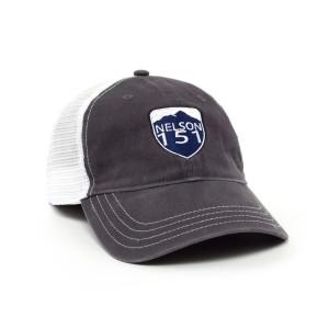 Nelson 151 Trucker Cap