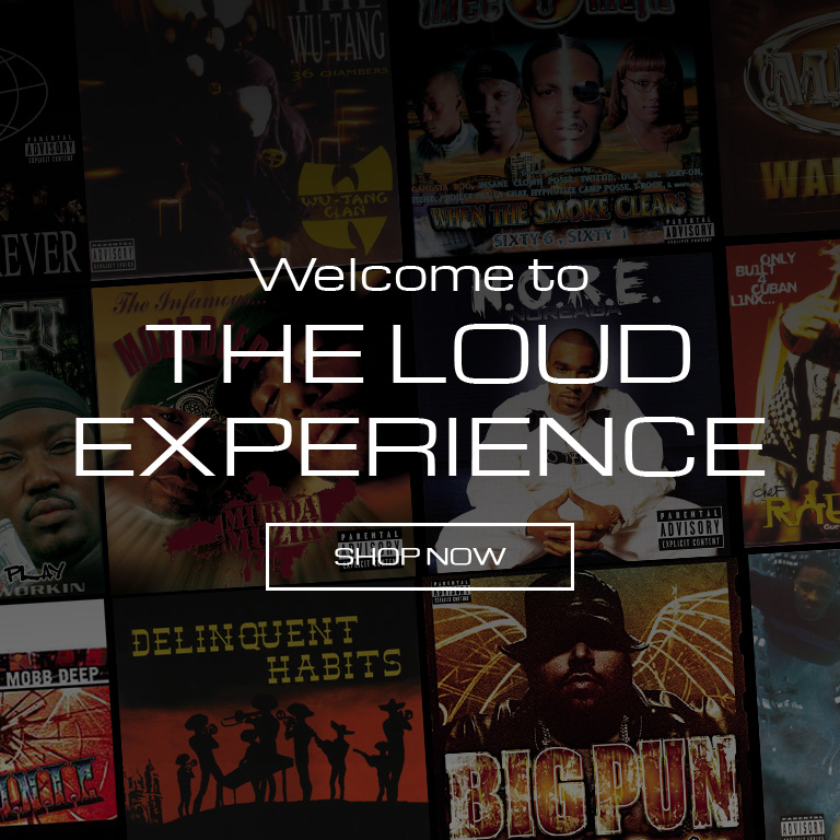 Welcome to the Loud Experience