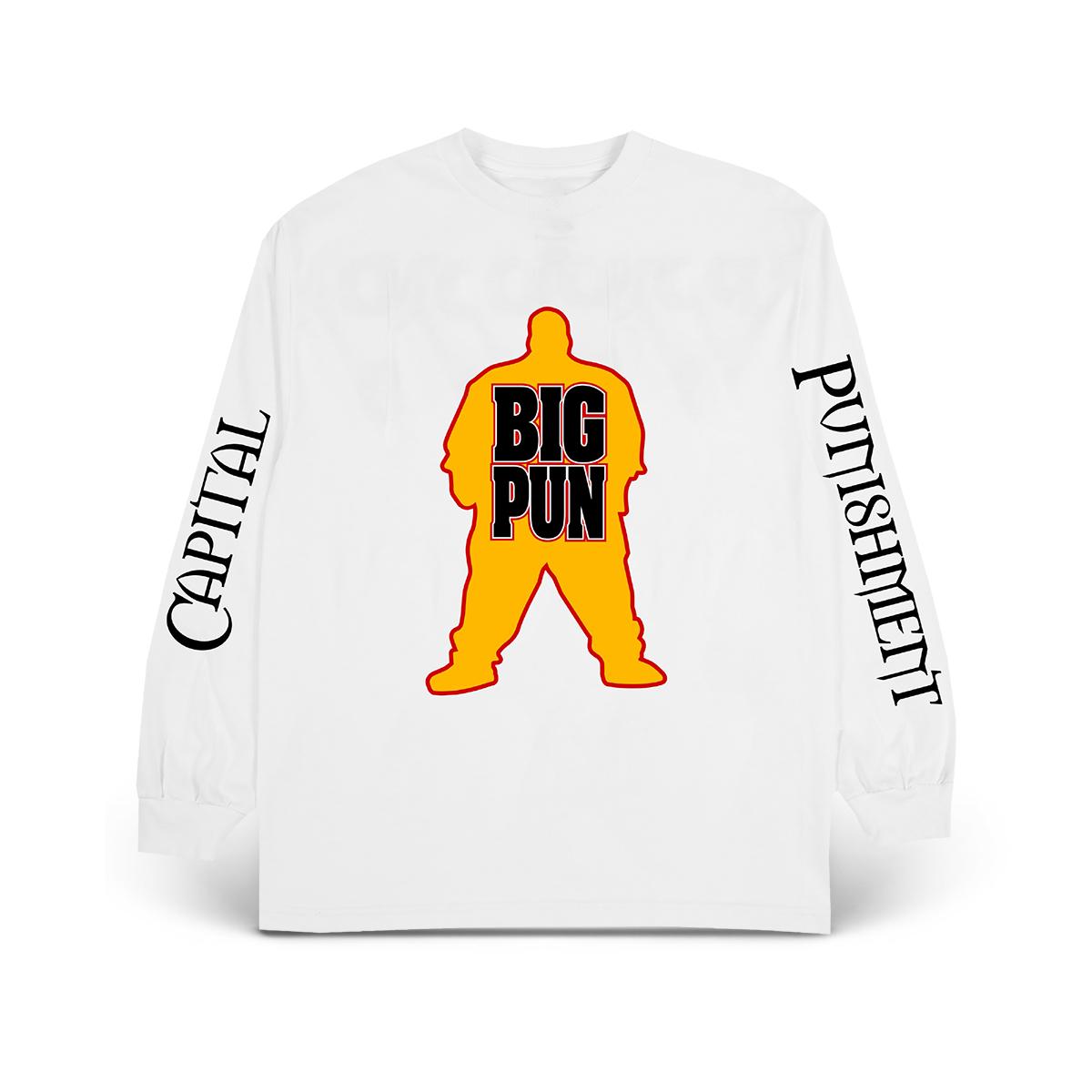 Big Pun LS T-shirt