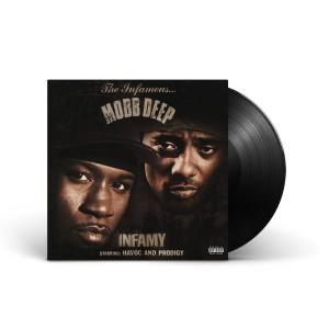 Mobb Deep: Infamy LP
