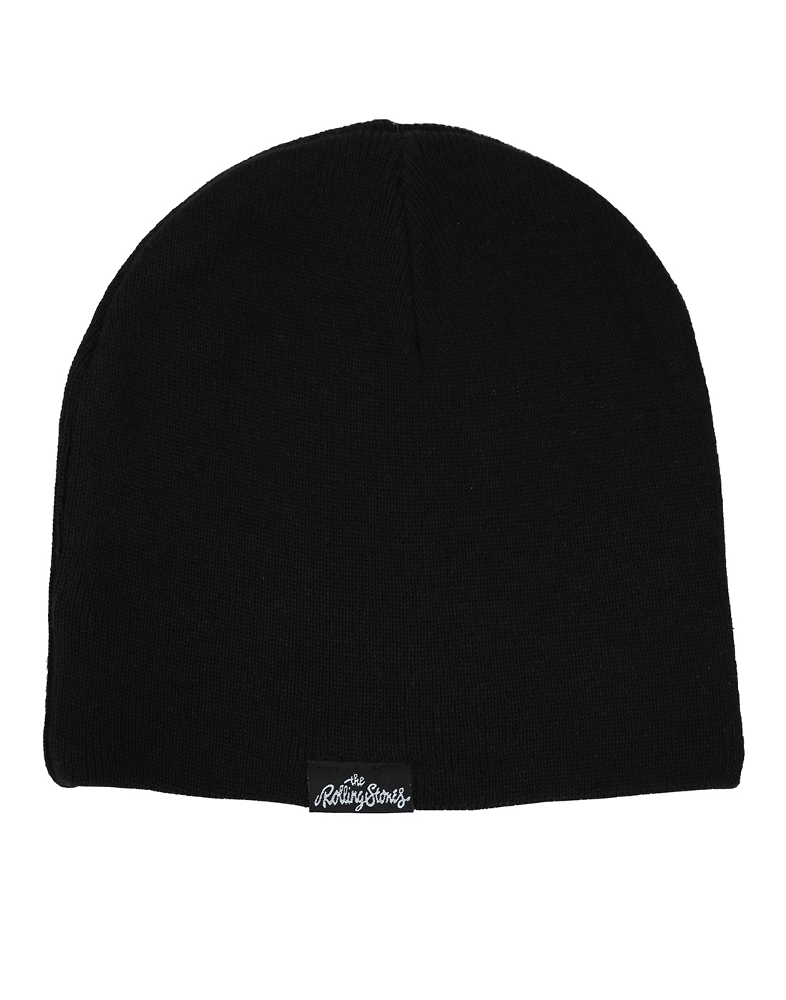 The Rolling Stones Beanie Hat: Classic Tongue