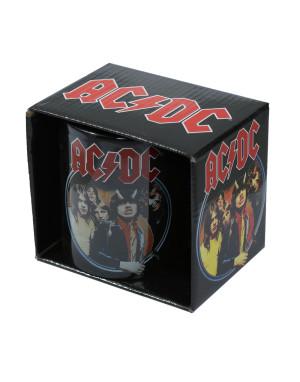 AC/DC Boxed Standard Mug: Devil Angus