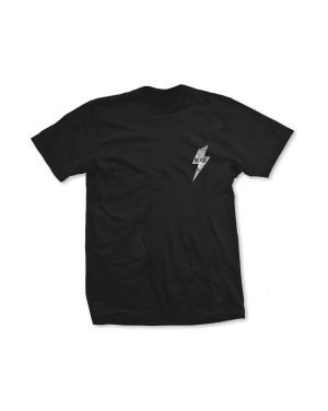 AC/DC Boys Lightning Bolt T-Shirt