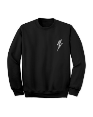 AC/DC Women's Lightning Bolt Sweatshirt