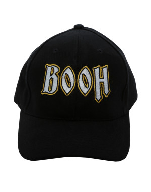 Bat Out Of Hell Men's Bat Logo Baseball Cap