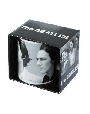 The Beatles Boxed Standard Mug: Windswept