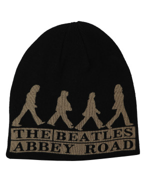 The Beatles Beanie Hat: Abbey Road