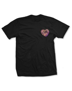 Bring Me The Horizon Men's Hearted Candy T-Shirt
