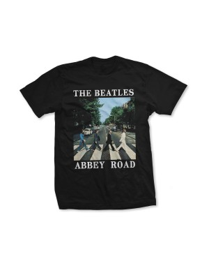 The Beatles Girls Abbey Road T-Shirt