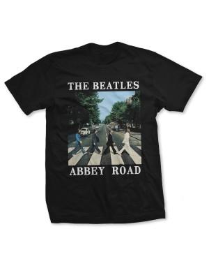 The Beatles Men's Abbey Road T-Shirt