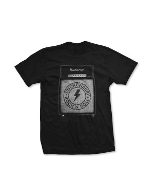 Buckcherry Girls Rock And Roll Amplifier T-Shirt