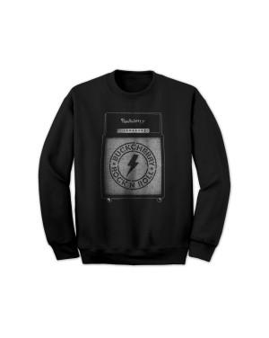 Buckcherry Girls Rock And Roll Amplifier Sweatshirt