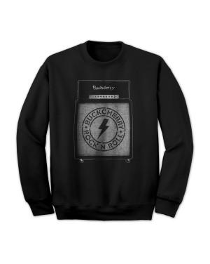 Buckcherry Women's Rock And Roll Amplifier Sweatshirt