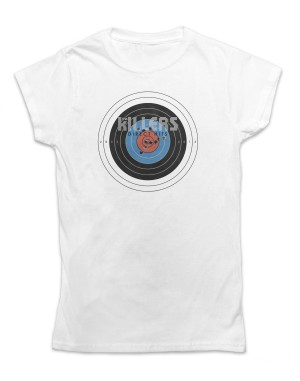 The Killers Women's Direct Hits T-Shirt