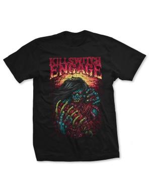 Killswitch Engage Men's Monster Guts T-Shirt