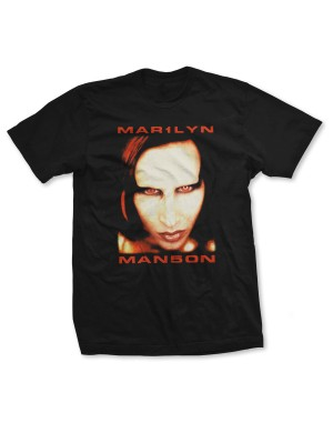 Marilyn Manson Men's Mechanical Animals T-Shirt