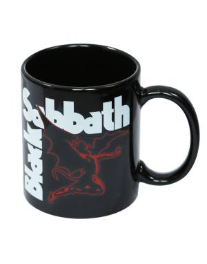 Black Sabbath Boxed Standard Mug: Daemon