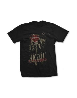 Ramones Boys Gabba Gabba Hey T-Shirt