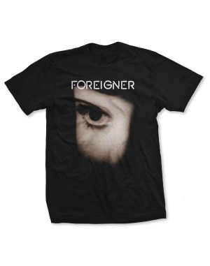 Foreigner Men's Inside Information T-Shirt