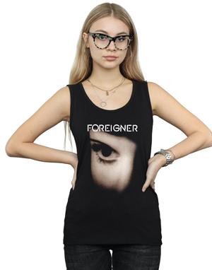 Foreigner Women's Inside Information Vest