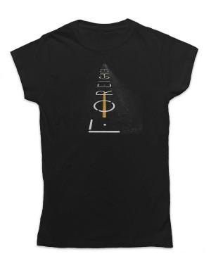 Foreigner Women's Road Logo T-Shirt