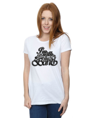 The Band Women's I am in the Band Slim Fit T-Shirt