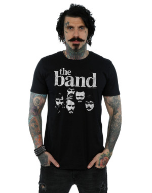 The Band Men's Heads T-Shirt