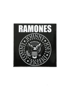 Ramones Fridge Magnet: Presidential Seal
