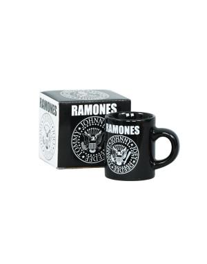 Ramones Boxed Mini Mug: Presidential Seal
