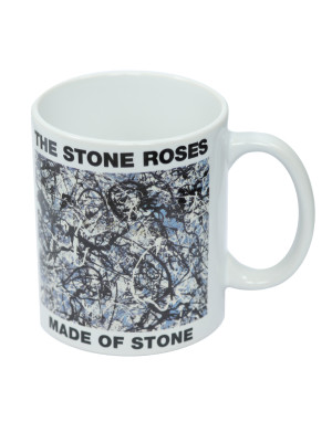 The Stone Roses Boxed Standard Mug: Made In Stone