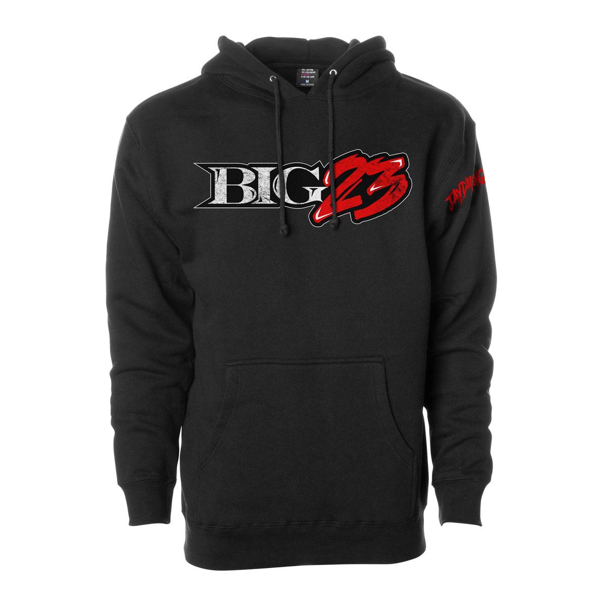 Big23 Hoodie