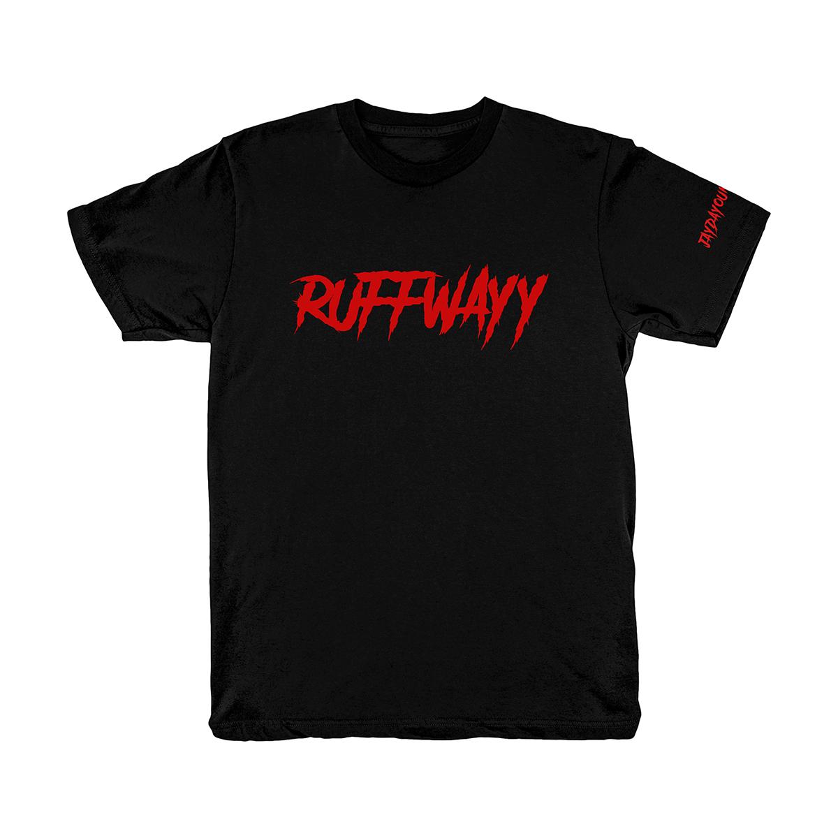 RuffWayy T-Shirt