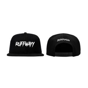 RuffWayy Snapback Hat