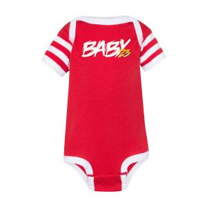 Baby23 Onesie - Red
