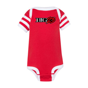 Big23 Onesie - Red