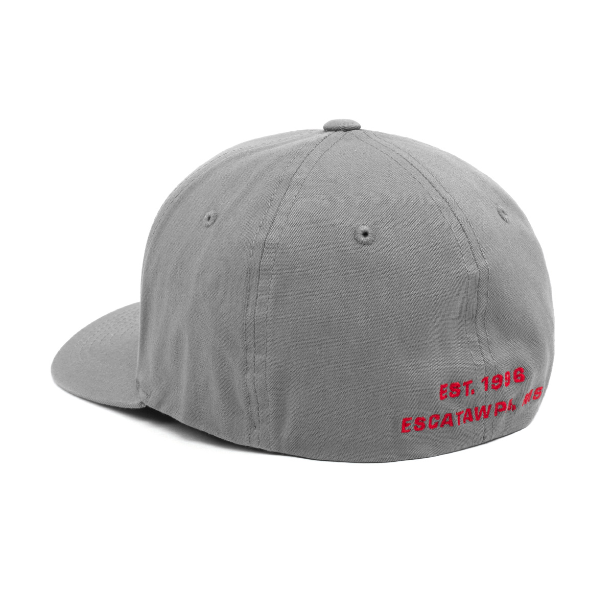 3 Doors Down Grey Flex Fit Ballcap