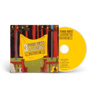 Acoustic Back Porch Jam
