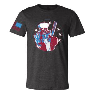 3 Doors Down Uncle Sam T-Shirt