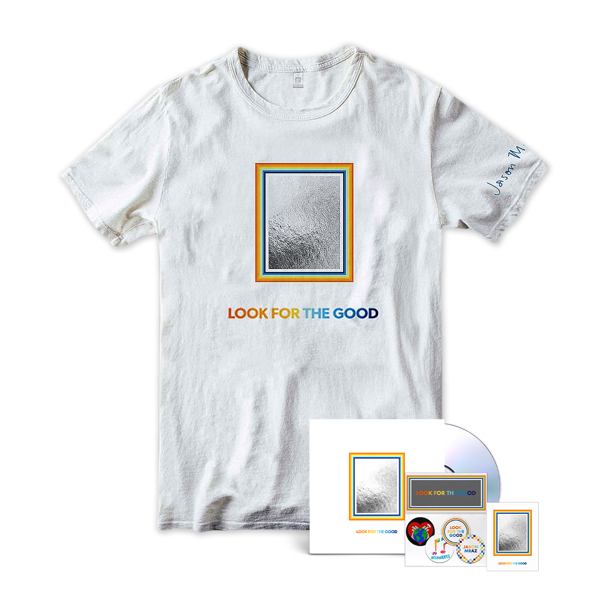 Look For The Good CD Bundle