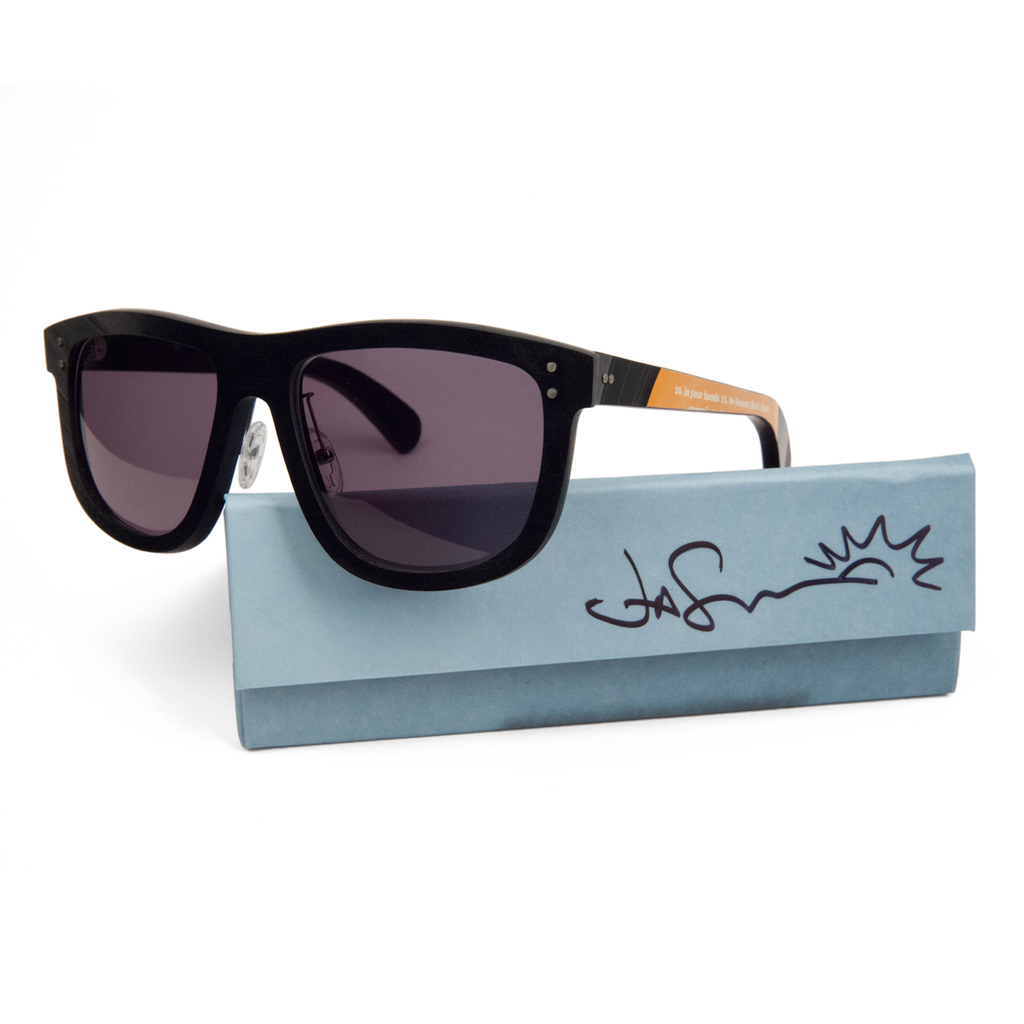 Jason Mraz  Love Is A Four Letter Word Vinyl Sunglasses (In Your Hands)