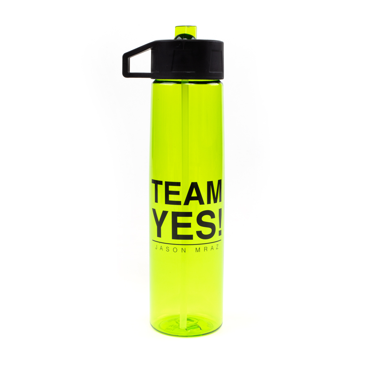 Team YES! Water Bottle