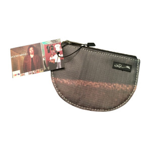 Jason Mraz  Rareform Half Moon Coin Pouch