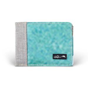 Jason Mraz Good Vibes Rareform Wallet