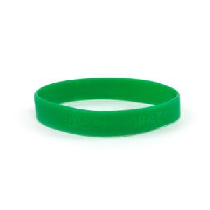 Jason Mraz Logo Wristband